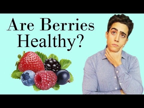 are-berries-healthy?