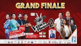 The Voice of Nepal Season 2 - 2019 - Grand Finale Promo