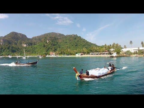 Тайский вояж / THAILAND, Phuket / Фильм снят на камеру GoPro HERO 2
