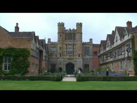 Coughton Court National Trust 08.09.11