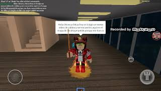 The khayman636 have kidnapped me!!! -Roblox Royeplay