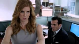 "Suits/ Форс-Мажоры ""Donna """