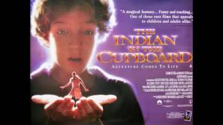 The Indian In The Cupboard (OST) - Main Title