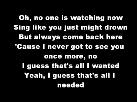 Lydia- hospital lyrics