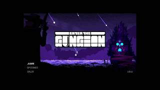 ENTER THE GUNGEON #1