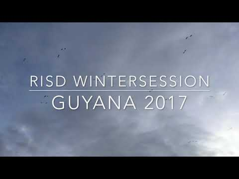 Guyana Trip (reupload, HD)