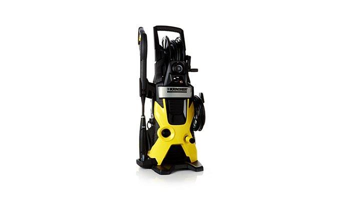 Karcher K5 2000 Psi Premium Portable Pressure Washer