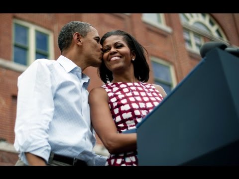 Barack Obama is a 'Homosexual Muslim Married to a Man'