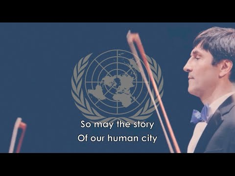Hymn of the United Nations