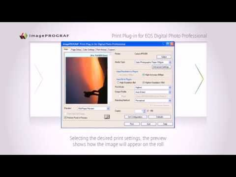 LFP GraphicArts Added Value Software