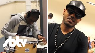 Pepstar ft. Kano | Beats & Bars [JUNE 2011]: SBTV
