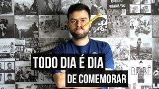 Supercombo - Todo Dia É Dia De Comemorar (Cover)