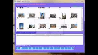 Recover Lost Photos with Photo Recovery Software
