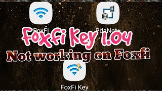 New Apps Like FoxFi Key (supports PdaNet) Recommendations