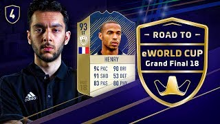 Qualified for the 1st Major LAN of FIFA 18! ▻Click Here to Sub: htt...