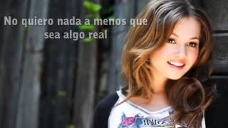 Something Real - How to Build A Better Boy [Traducida al español]