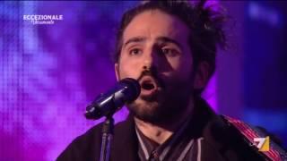 Marco Levi, cantautore fascista
