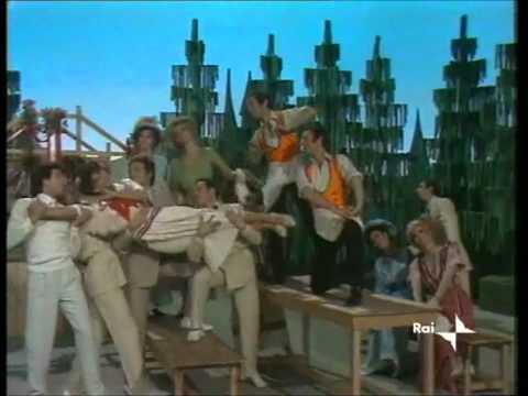 Al Cavallino Bianco Medley Mita Medici