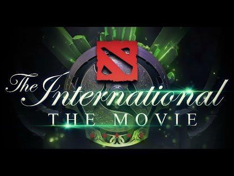 The International 2018 Movie
