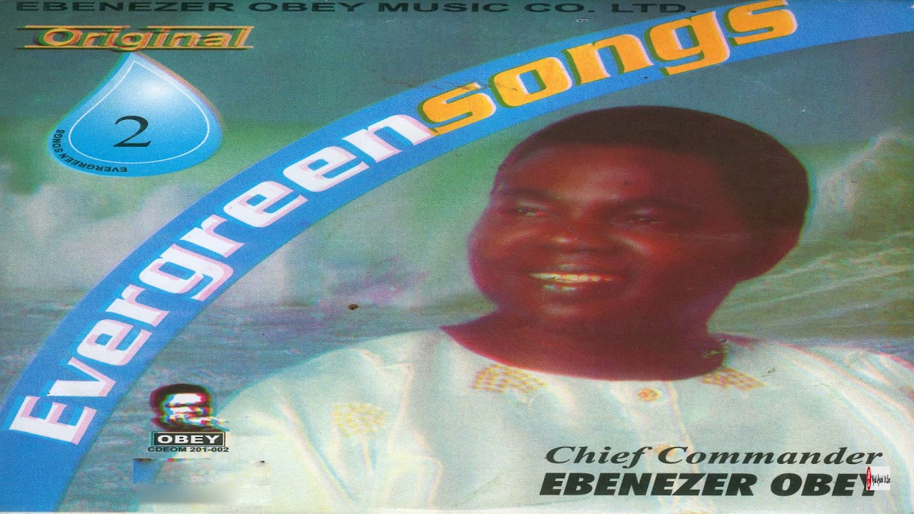 Download Chief Commander Ebenezer Obey - Aiye Wa A Toro (Official Audio)
