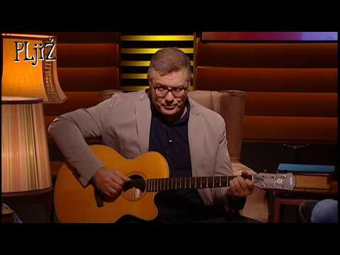 PLjiŽ S03 E02 - song - U STAMBOLU, NA BOSFORU - 05.04.2019.