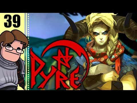 Let's Play Pyre Part 39 - Salute