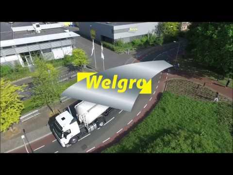 Welgro - Bulkwagens van de uitvinders