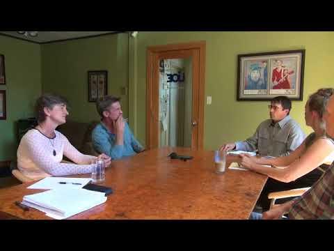 Sally Russell vs. Wade Fagen, Bend City Council