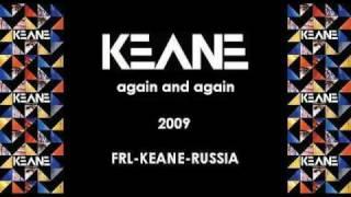 Keane - Again And Again