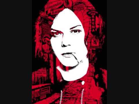 Jack White Ft Beck