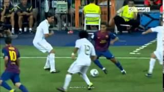 Les plus beaux gestes techniques du football