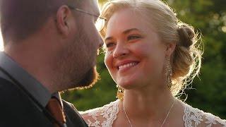 Radford Wedding Video // Tasher + Corey / Wedding Highlights