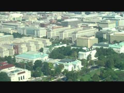Walking tour of the National Mall