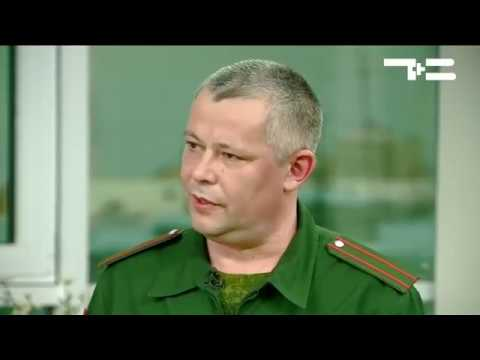 Интервью с атаманом ТГКО, 08.02.2017.