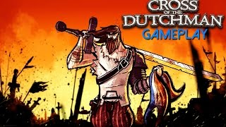 Cross of the Dutchman Gameplay (PC HD)