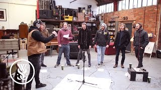 You Are We - Gang Vocal Recording