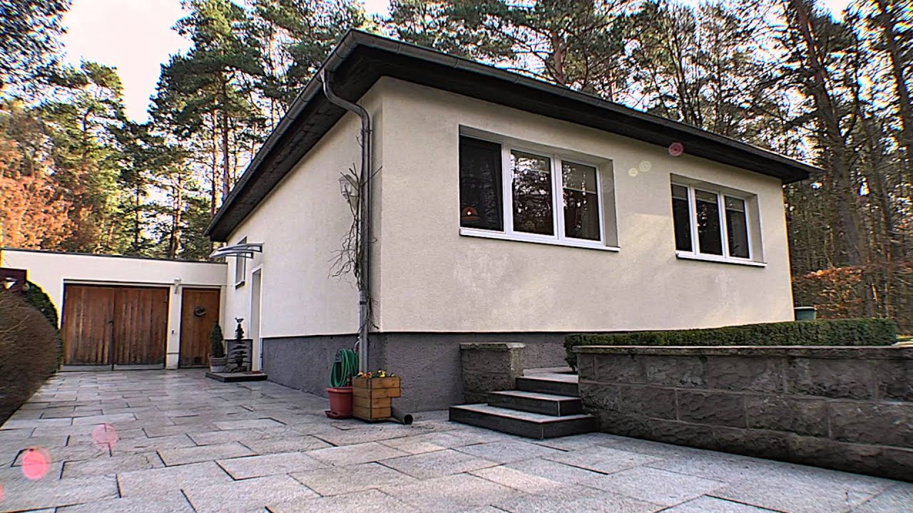 VERKAUFT Haus kaufen Eggersdorf Haus kaufen Brandenburg