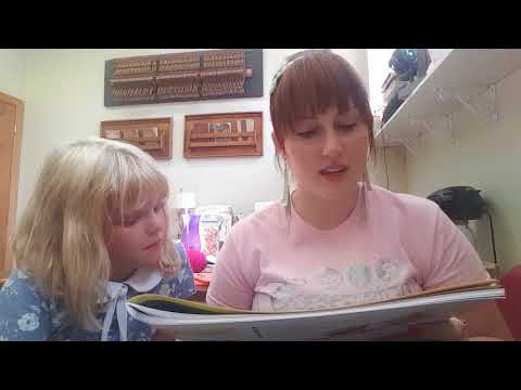 Music for Little Mozarts Book 2: Opening Story
