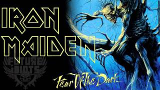 Iron Maiden - Fear of The Dark (Punk Rock cover by Future Idiots)