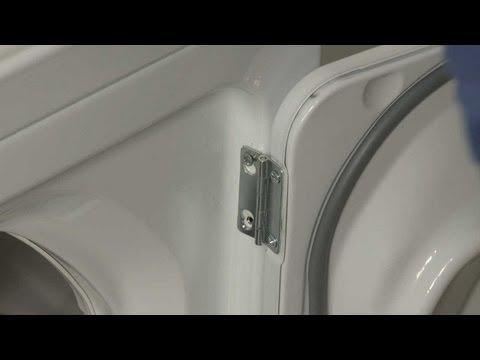Door Hinge - GE Dryer