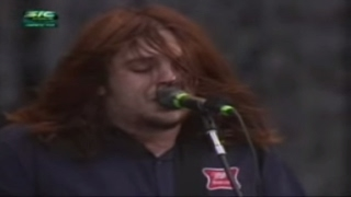 "Seether-Nirvana cover ""You Know You"