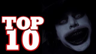 Top 10 Horror Movies of 2014
