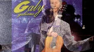 Galy Galiano - Te Olvidaste De Mi     ♪Salsa♪