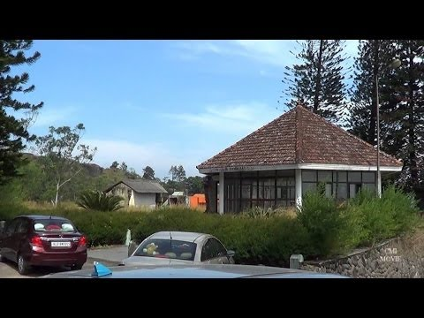 Ponmudi Hill Station Part 2