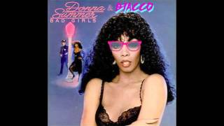Donna Summer - Bad Girls (Biacco Bootleg Remix)