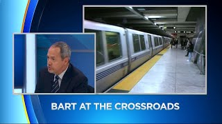 At Issue: Future of BART