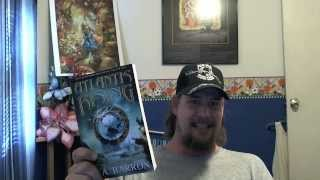 Jesse reviews Atlantis Rising & reading next *unedited* Thumbnail