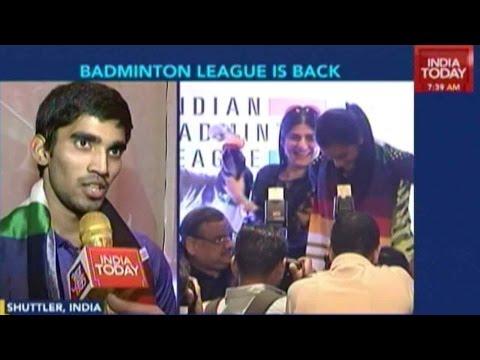 Badminton Association Announces Dates For IBL 2