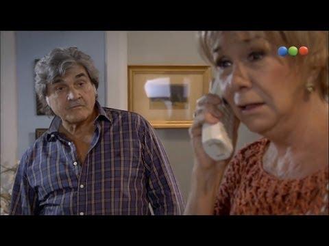 Historias de Corazón - E22: Perradas (Completo HD)