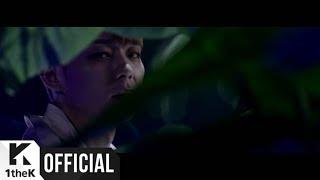 [Teaser] PARK YU CHUN(박유천) _ Slow dance